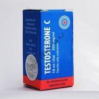 Тестостерон ципионат (oil) RADJAY балон 10 мл (200 мг/1 мл)