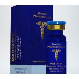 Mastatek (Мастерон) Devatek балон 10 мл (100 мг/1 мл)