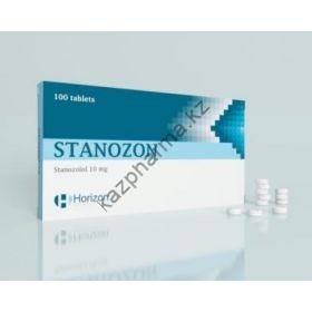 Станозолол Horizon 100 таблеток (1таб 10мг)